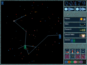Starmap - true 3D, perhaps a bit confusing.