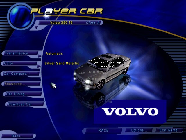 Nfs 3 Extra Cars A Force For Good Classic Pc Gaming