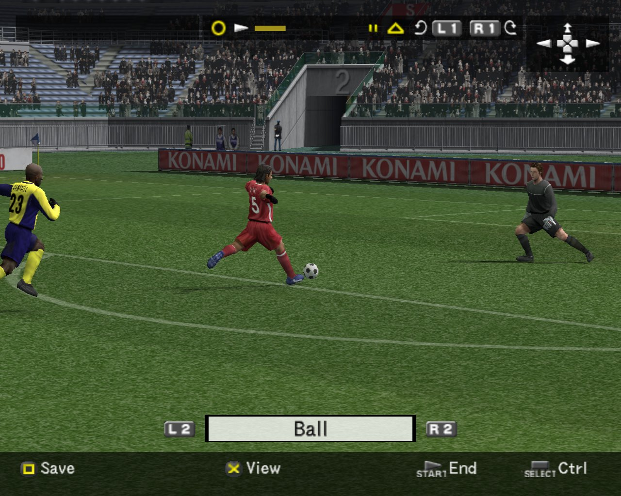 Pes Five Villains A Force For Good Classic Pc Gaming