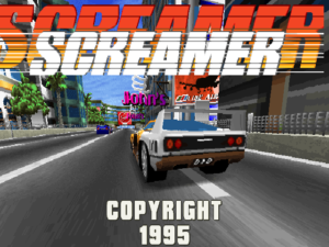 screamerstart
