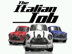 Italianjobtitle