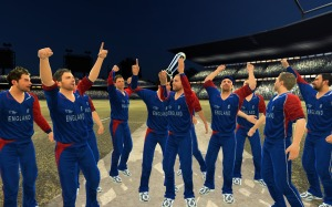 When I was little, I always dreamed of winning the 2006 ICC Champions Trophy.