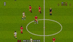 Neil Webb: once a footballer, then a postman.