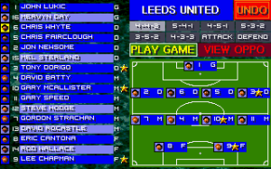 The team that won the league...and then finished 17th the following season.