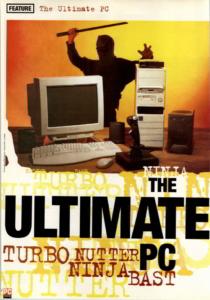 Ninja Bastard PC