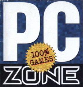PC Zone Logo 93
