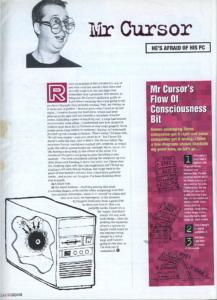 Zone 2 Mr Cursor