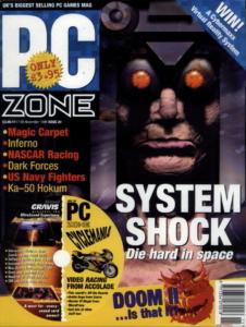 Zone 20 Cover