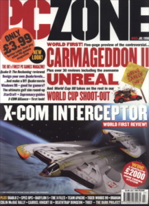 Zone 65 Cover