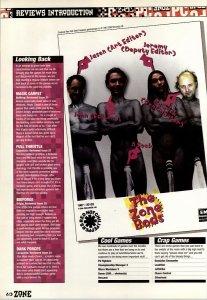 Zone Bods 1995