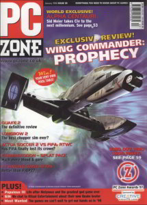 Zone Part 3 Cover