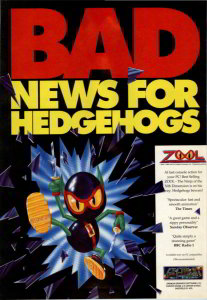 Zool Advert