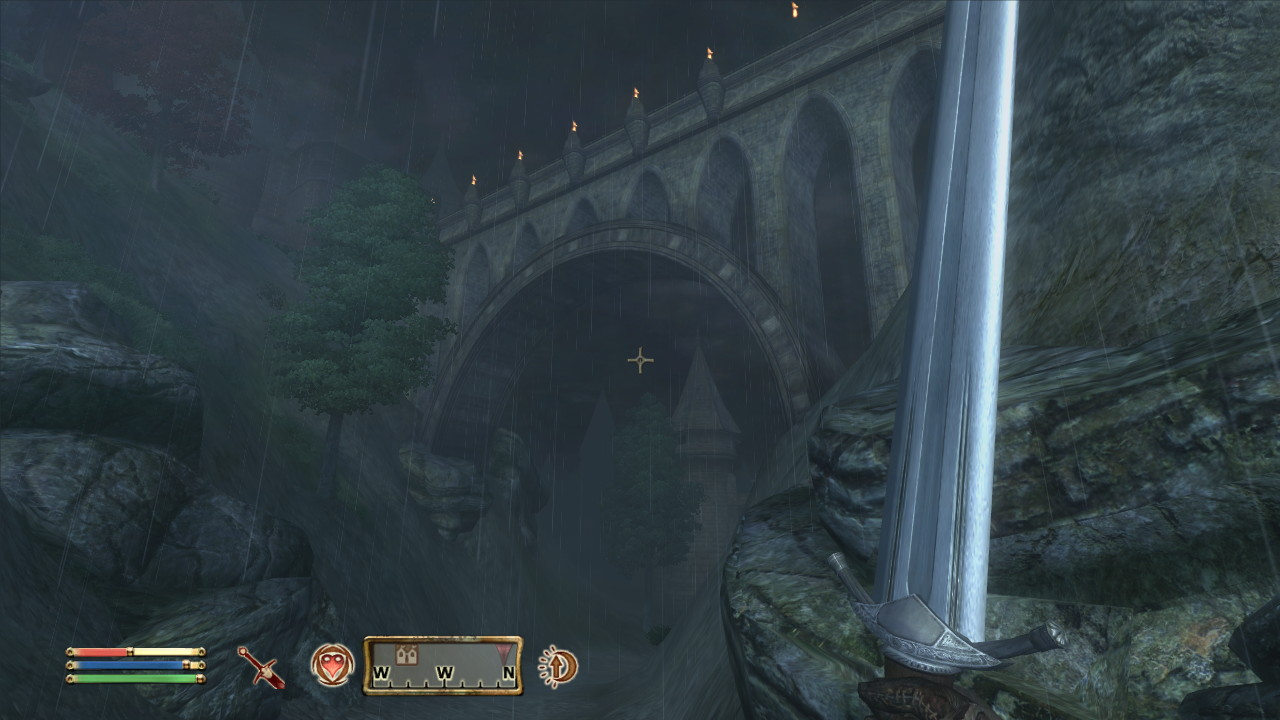 The Elder Scrolls IV: Oblivion   A Force for Good